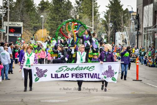 St. Patrick's Day Parade 15